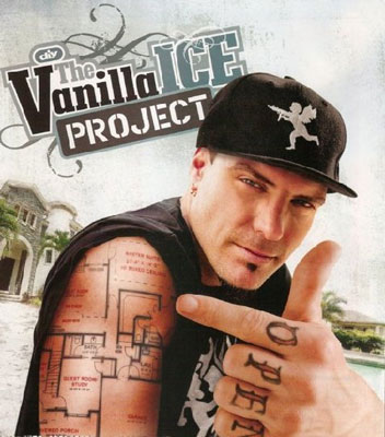 Vanilla Ice Project